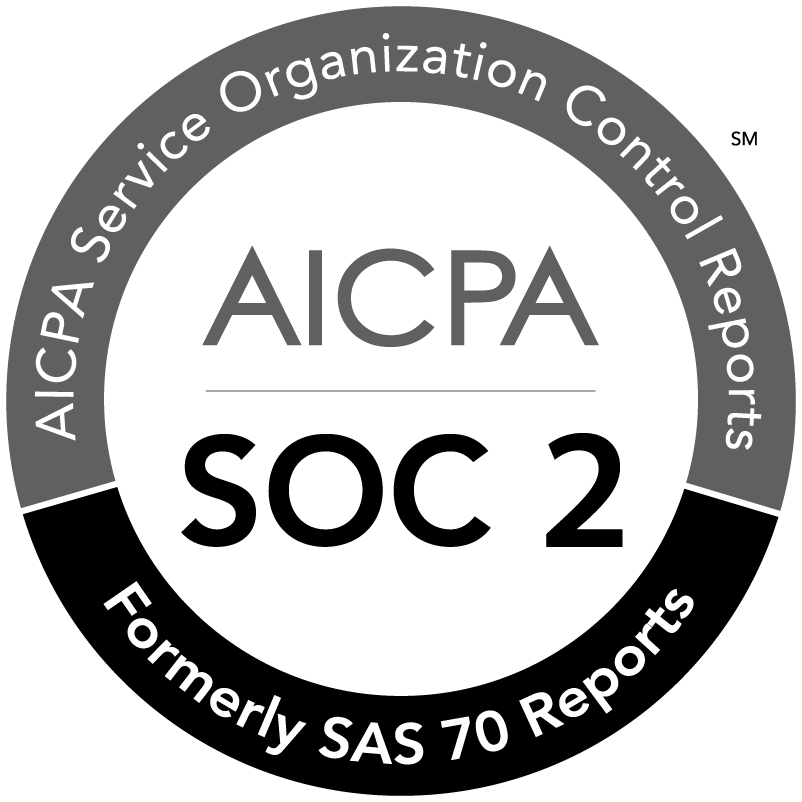 Avochato Soc2 Badge