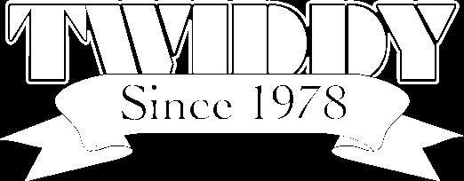 Twiddy logo w